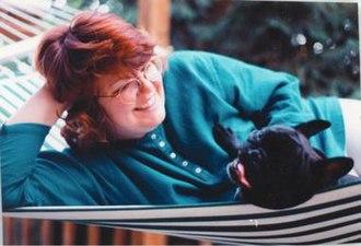 Kim Yale - Image: Kim Yale (1953 1997)