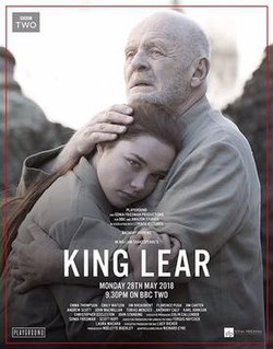 King Lear 2018 Film Wikipedia