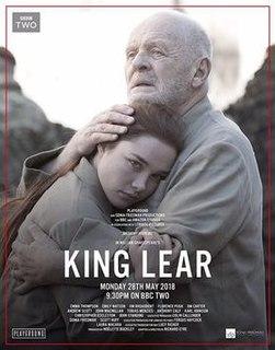 <i>King Lear</i> (2018 film)
