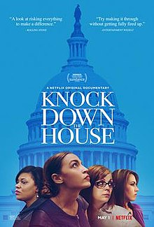 Knock Down the House poster.jpg