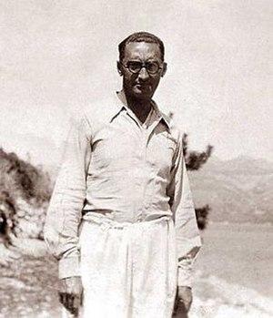 Kosta Hakman - Korčula, 1930