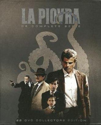 La piovra - DVD collection