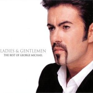 Ladies & Gentlemen: The Best of George Michael - Image: Ladies & Gentlemen (Cover)
