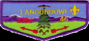 French Creek Council - Image: Langundowi Lodge