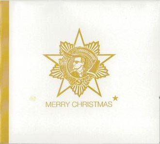 Merry Christmas (Leningrad Cowboys album) - Image: Leningrad Cowboys Merry Christmas