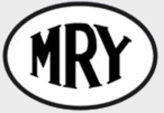 Monongahela Railway - Image: Logo of the Monongahela Railway