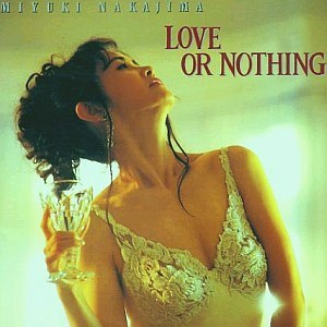 Love or Nothing - Image: Loveor Nothing Cover