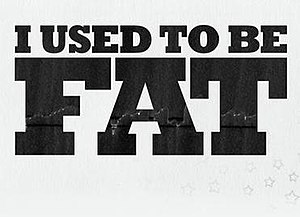 I Used to Be Fat - Image: MTV Used To Be Fat