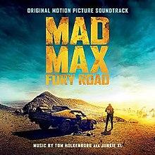 Mad Max Fury Road Soundtrack Wikipedia