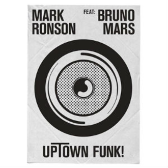 Uptown Funk - Image: Mark Ronson Uptown Funk (feat. Bruno Mars) (Official Single Cover)