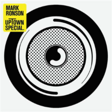 Mark Ronson - Uptown Special (Official Album Cover).png