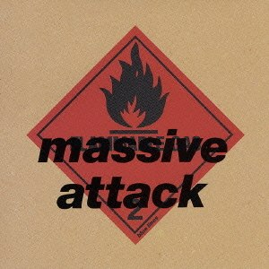 Blue Lines - Image: Massive Attack Blue Lines