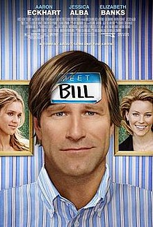 affiche film Meet Bill
