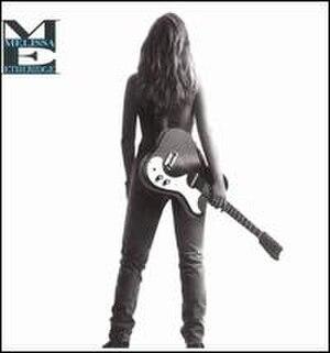 Never Enough (Melissa Etheridge album) - Image: Melissa Etheridge Never Enough