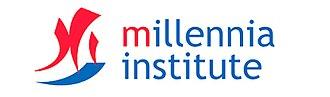 Millennia Institute - Image: Millennia institute officiallogo