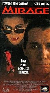 <i>Mirage</i> (1995 film) 1995 film by Paul Williams
