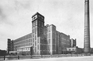 Monton Mill, Eccles