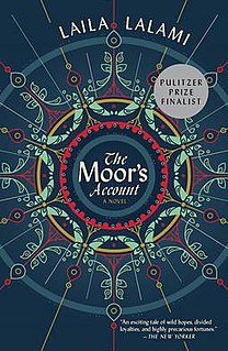 <i>The Moors Account</i>