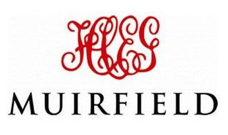 Muirfield - Image: Muirfield logo