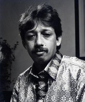 Munir Said Thalib - Image: Munir Said Thalib