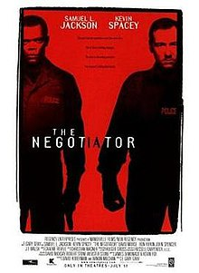 Titlovani filmovi - The Negotiator (1998)