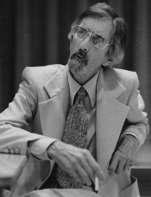 Nelson S. Bond - Nelson S. Bond in 1979