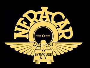 Ner-A-Car - U.S. Ner-A-Car logo