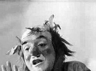 Nerone (1930 film) - Petrolini as Nero