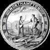 Selo oficial de Northampton, Massachusetts