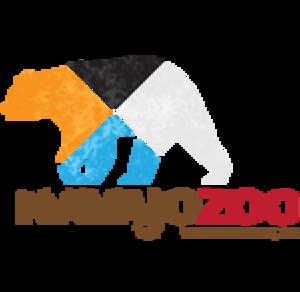 Navajo Nation Zoological and Botanical Park - Image: Nv zoo logo small