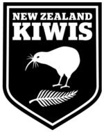 Badge of New Zealand team