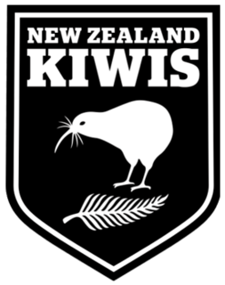 New Zealand national rugby league team