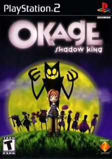 <i>Okage: Shadow King</i>