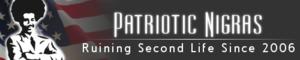 Patriotic Nigras