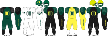 2006 Oregon Ducks football team