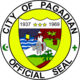 Official seal of Pagadian