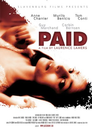 Paid (2006 film) - Image: Paidposter 1