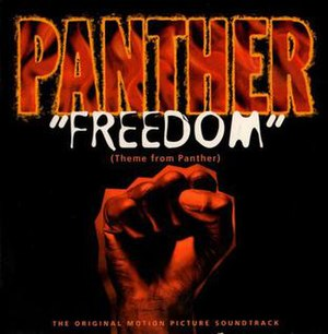 Freedom (Theme from Panther) - Image: Panther Freedom