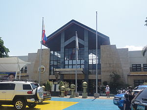 Muntinlupa - Muntinlupa City Hall