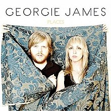 Places (Georgie James album).jpg
