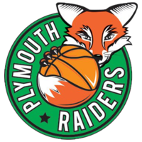 Plymouth Raiders logo