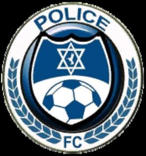 Trinidad and Tobago Police Service - Image: Police FC (Trinidad & Tobago)