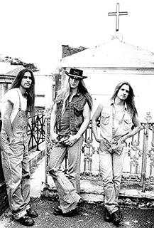 Pride & Glory (band)