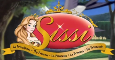 Picture of a TV show: Princess Sissi