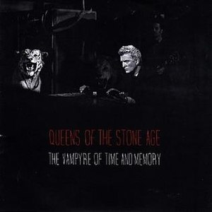 The Vampyre of Time and Memory - Image: QOTSA The Vampyre of Time and Memory cover
