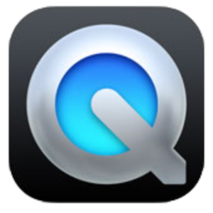 QuickTime - Image: Quicktime X Logo