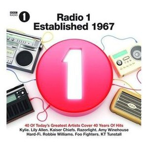 Radio 1 Established 1967 - Image: Radio 1Est 1967
