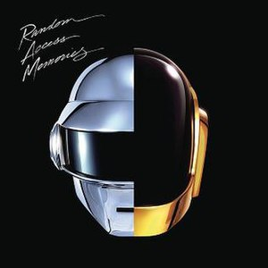 Random Access Memories - Image: Random Access Memories