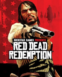 Red Dead Redemption Photo