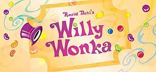 <i>Roald Dahls Willy Wonka</i> (musical) musical